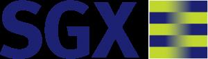 sgx company logo