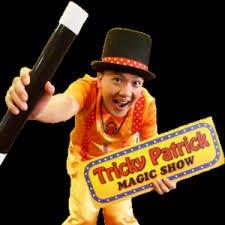 tricky patrick magic